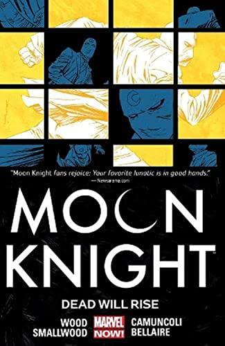 9780785154099: Moon Knight Vol. 2: Dead Will Rise