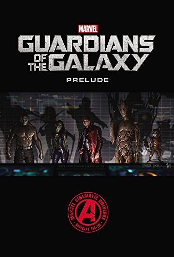 9780785154105: Marvel's Guardians of the Galaxy Prelude (Marvel Guardians of the Galaxy Prelude)