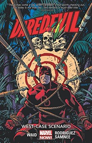 9780785154129: Daredevil Volume 2: West-Case Scenerio