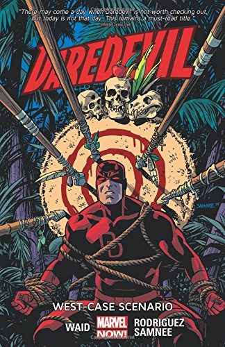 9780785154129: Daredevil 2: West-Case Scenerio