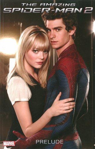 9780785154167: The Amazing Spider-Man 2: Prelude