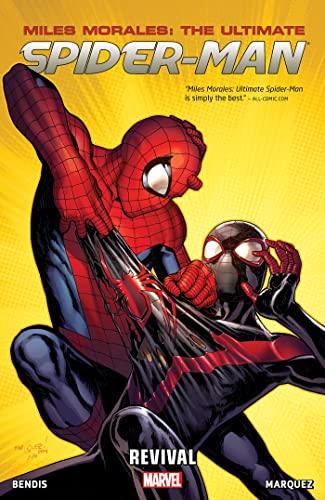 9780785154174: Miles Morales. Ultimate Spider-Man - Volume 1 (Ultimate Spider-Man (Graphic Novels))