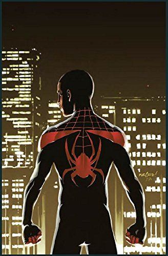 9780785154174: Miles Morales 1: The Ultimate Spider-Man: Revival