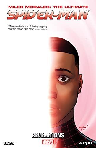 9780785154181: Miles Morales: Ultimate Spider-Man Vol. 2: Revelations