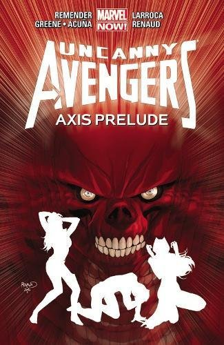 9780785154266: Uncanny Avengers