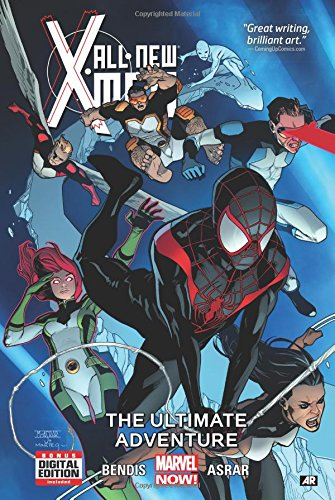 9780785154341: All-New X-Men Volume 6: The Ultimate Adventure (Marvel Now)