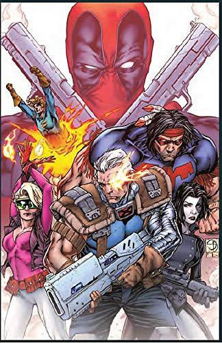 9780785154372: Deadpool vs. X-Force