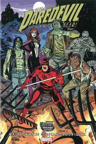 9780785154426: Daredevil - Volume 7