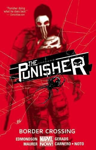 9780785154440: The Punisher 2: Border Crossing
