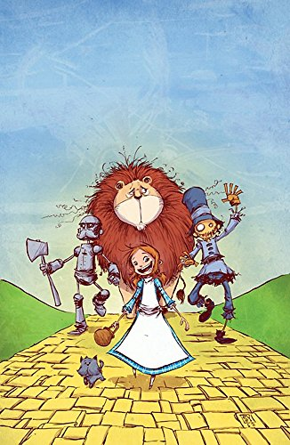 9780785154471: Oz: The Wonderful Wizard of Oz