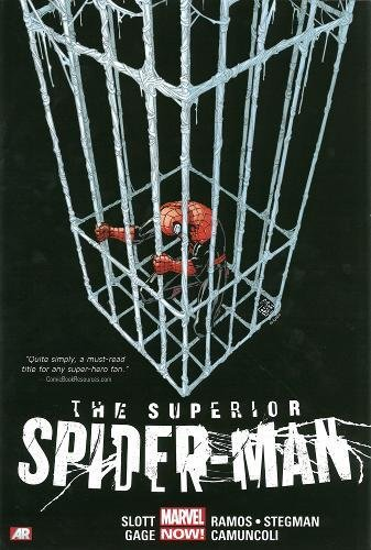 9780785154488: Superior Spider-Man Volume 2 (The Superior Spider-Man)