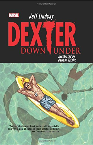 9780785154501: Dexter Down Under