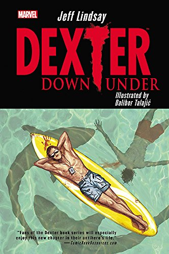 9780785154518: DEXTER DOWN UNDER