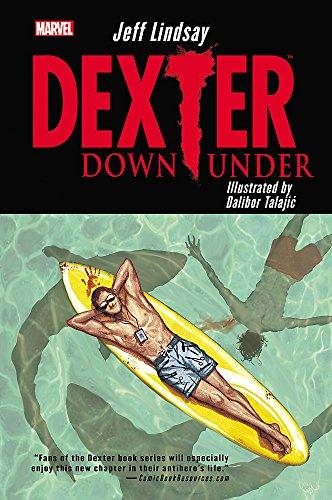 9780785154518: Dexter Down Under