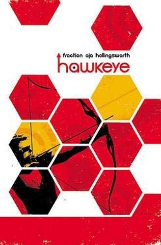 9780785154617: Hawkeye