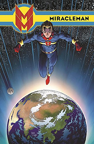 Miracleman, Book 3: Olympus