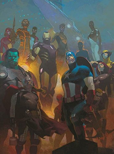 9780785154778: Avengers Volume 5: Adapt or Die (Marvel Now) (Avengers: Marvel Now!)