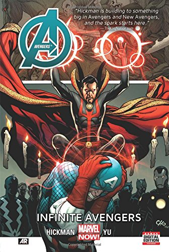 9780785154785: Avengers, Volume 6: Infinite Avengers (Marvel Now)