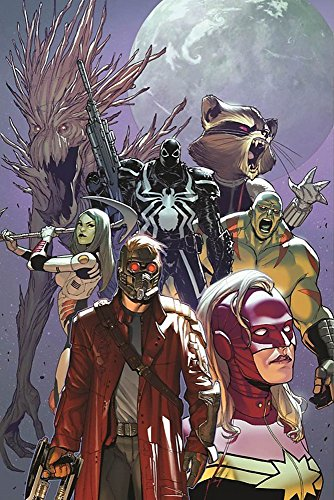 9780785154792: Guardians of the Galaxy 3: Guardians Disassembled (Marvel Now!)