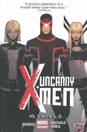 9780785154891: Uncanny X-Men Volume 4: Vs. S.H.I.E.L.D. (Marvel Now)