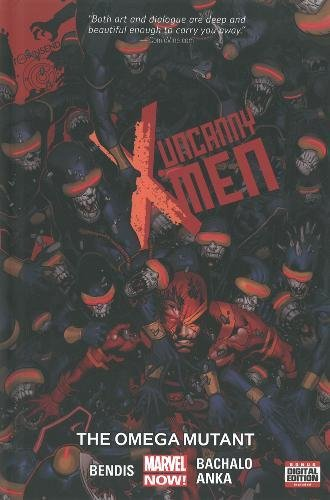 9780785154907: Uncanny X-Men 5: The Omega Mutant