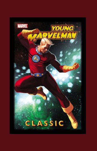 9780785155041: Young Marvelman Classic, Volume 1