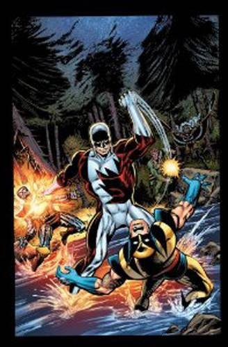 9780785155133: Alpha Flight (X-Men)