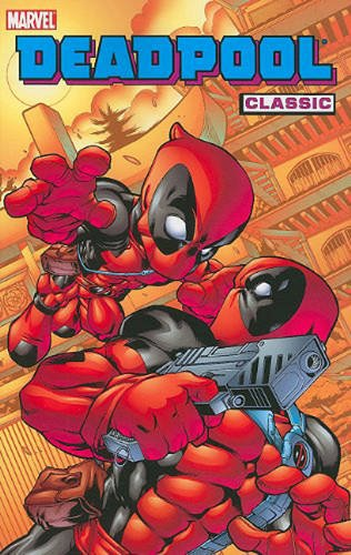 9780785155195: Deadpool Classic Volume 5