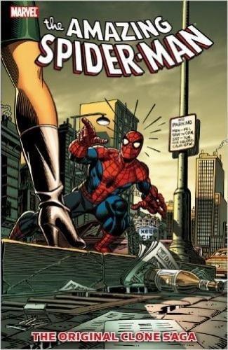 9780785155232: The Original Clone Saga (Spider-Man)