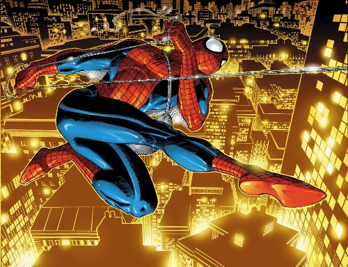 9780785155355: The Marvel Art of John Romita Jr.