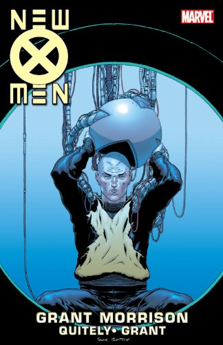 9780785155362: New X-Men by Grant Morrison - Book 5