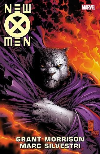 9780785155393: New X-Men, Volume 8 (Marvel Us)