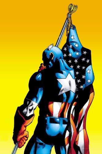 9780785155409: Captain America by Dan Jurgens - Volume 2