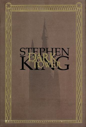 Dark Tower (Hardback): Peter David, Robin