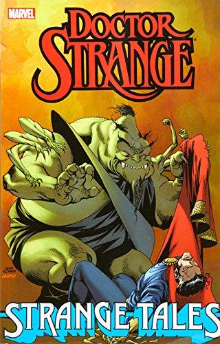 9780785155492: Dr. Strange: Strange Tales