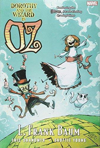 9780785155546: Oz: Dorothy & the Wizard in Oz