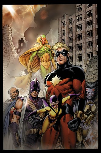 9780785155584: Chaos War: Avengers