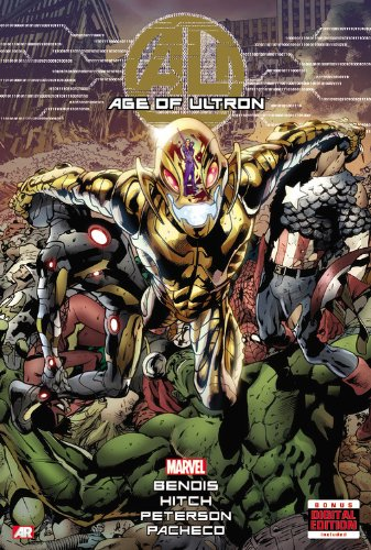9780785155652: Age of Ultron