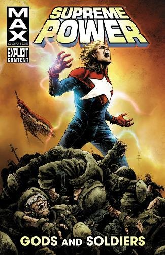 9780785155713: Gods and Soldiers (Marvel Us)