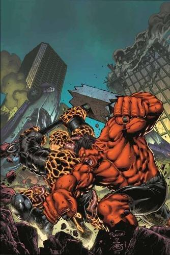 9780785155799: Fear Itself: Hulk