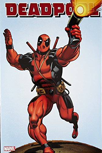 9780785156024: Deadpool 1