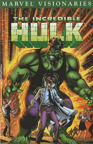 9780785156031: Hulk Visionaries 8