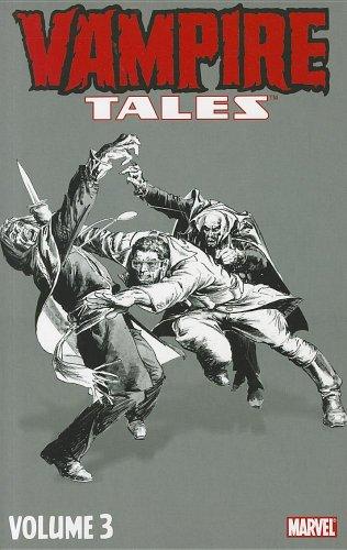 9780785156048: Vampire Tales 3