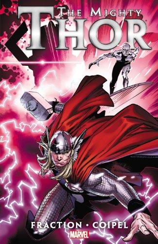 9780785156246: Thor by Matt Fraction - Volume 1