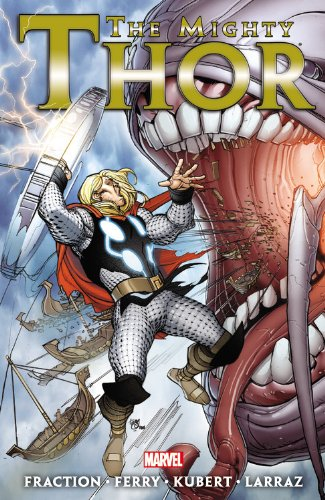 9780785156253: The Mighty Thor by Matt Fraction 2