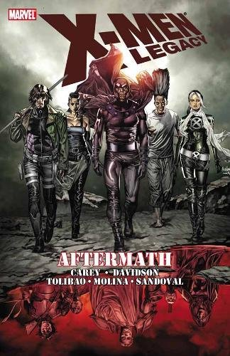 X-Men Legacy : Aftermath