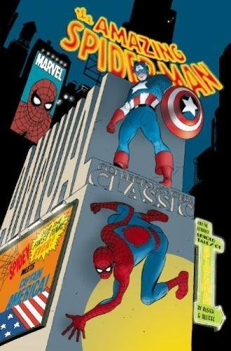 9780785156376: Spider-Man: New York Stories