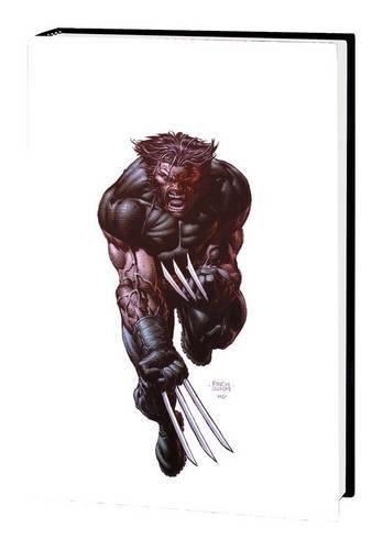 9780785156390: Wolverine Omnibus 1