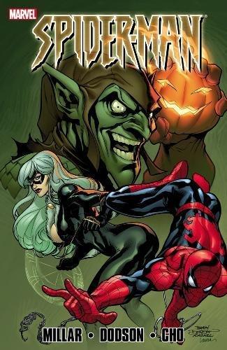 9780785156406: Spider-Man: Spider-man By Mark Millar Ultimate Collection Ultimate Collection (Marvel Us)