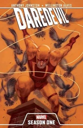 9780785156437: Daredevil: Season One